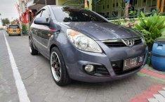 Jawa Timur, Hyundai I20 SG 2011 kondisi terawat