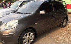 Jual mobil bekas murah Nissan March 1.2L 2012 di DKI Jakarta