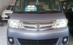 Jual mobil bekas murah Daihatsu Luxio X 2009 di Jawa Timur