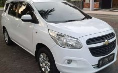 DIY Yogyakarta, jual mobil Chevrolet Spin LT 2013 dengan harga terjangkau