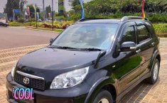Dijual mobil bekas Toyota Rush , DKI Jakarta