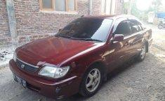 Jual Toyota Soluna 2002 harga murah di Jawa Tengah