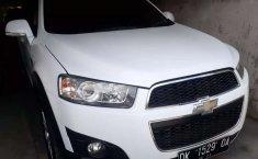 Bali, Chevrolet Captiva VCDI 2013 kondisi terawat