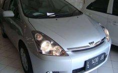 Jual Toyota Wish 1.8 MPV 2005 harga murah di Jawa Timur