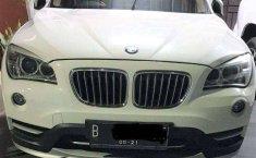 Jual BMW X1 sDrive18i 2015 harga murah di DKI Jakarta