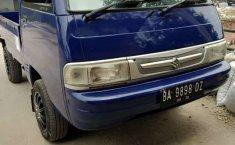 Mobil Suzuki Carry Pick Up 2010 dijual, Sumatra Barat