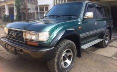 Dijual mobil bekas Toyota Land Cruiser , Jawa Timur