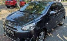 DIY Yogyakarta, Mitsubishi Mirage GLS 2012 kondisi terawat