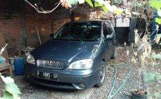 Jawa Tengah, jual mobil Kia Carens 2000 dengan harga terjangkau