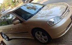 Honda Civic 2001 DIY Yogyakarta dijual dengan harga termurah