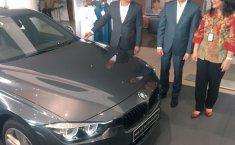 BRI Finance Hadirkan Solusi Cicilan Ringan Untuk Mobil Baru BMW Mulai Dari Rp20 Jutaan