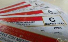 Mungkinkah SIM Berlaku Seumur Hidup Seperti KTP?