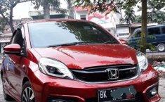 Mobil Honda Brio 2018 RS terbaik di Sumatra Utara