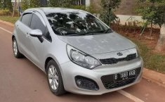 Kia Rio 2012 DKI Jakarta dijual dengan harga termurah