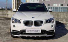 Mobil BMW X1 2015 XLine dijual, Jawa Timur