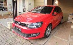 Jual mobil Volkswagen Polo 1.4 2012 bekas, Banten