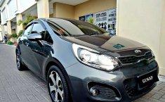 Jual mobil bekas murah Kia Rio 2013 di DKI Jakarta