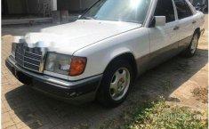 Jual Mercedes-Benz 300E W124 1991 harga murah di Jawa Timur