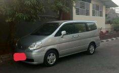 Jual mobil Nissan Serena 2007 bekas, Banten