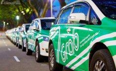 Bagaimana Cara Mencirikan Mobil Bekas Taksi Online?