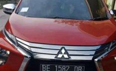 Jual mobil Mitsubishi Xpander ULTIMATE 2017 bekas, Lampung