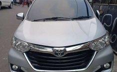 Jual mobil bekas murah Toyota Avanza G 2017 di DKI Jakarta