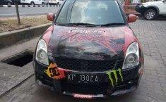 Mobil Suzuki Swift 2008 GT2 terbaik di Kalimantan Timur