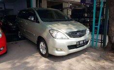 Jual Toyota Kijang Innova G 2010 harga murah di Jawa Timur