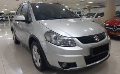Dijual mobil bekas Suzuki SX4 X-Over 2011, DKI Jakarta