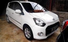 Jual mobil Daihatsu Ayla X 2014 bekas, Sumatera Utara