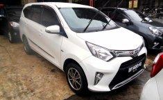 Jual mobil Toyota Calya G 2018 murah di Sumatera Utara