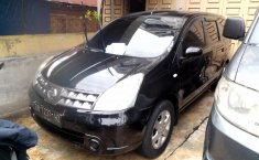 Dijual mobil Nissan Grand Livina XV 2007 murah di Sumatera Utara