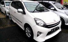 Jual mobil Toyota Agya TRD Sportivo 2015 bekas, Sumatera Utara