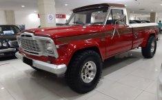 Jual mobil bekas murah Jeep Gladiator 1982 di DKI Jakarta