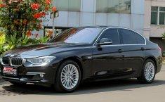 DKI Jakarta, dijual mobil BMW F30 3 Series 320i Luxury 2015 harga murah