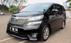 DKI Jakarta, dijual mobil Toyota Vellfire Z PREMIUM SOUND 2010 bekas