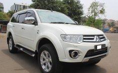 Dijual mobil Mitsubishi Pajero Sport Dakar 2.4 Automatic 2014 bekas, DKI Jakarta