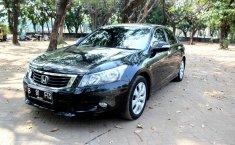 DKI Jakarta, Mobil bekas Honda Accord VTi-L 2010 dijual