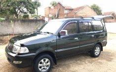 Jual mobil bekas Toyota Kijang LGX EFI 2.0 2003 dengan harga murah di Jawa Barat