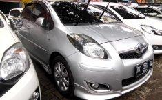 Jual mobil Toyota Yaris S 2011 bekas di Sumatra Utara