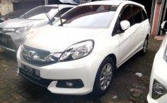 Jual mobil Honda Mobilio E 2014 murah di Sumatra Utara