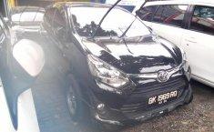 Dijual mobil bekas Toyota Agya TRD Sportivo 2018, Sumatra Utara