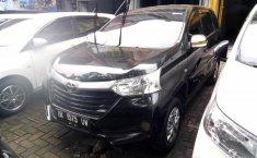 Mobil Toyota Avanza E 2016 dijual, Sumatra Utara