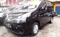 Jual mobil Nissan Evalia SV 2014 harga murah di Sumatra Utara