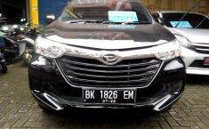 Jual mobil Daihatsu Xenia X 2017 harga murah di Sumatera Utara