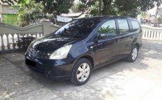 Jual cepat Nissan Grand Livina 1.5 SV 2010 di DIY Yogyakarta