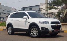 Jual mobil Chevrolet Captiva Diesel 2.0 VCDI 2013 bekas, DKI Jakarta