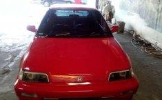 Jawa Tengah, Honda Civic 1988 kondisi terawat