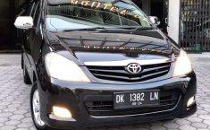 Mobil Toyota Kijang Innova 2010 2.0 G terbaik di Bali