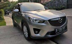 Mobil Mazda CX-5 2014 Skyactive terbaik di DKI Jakarta